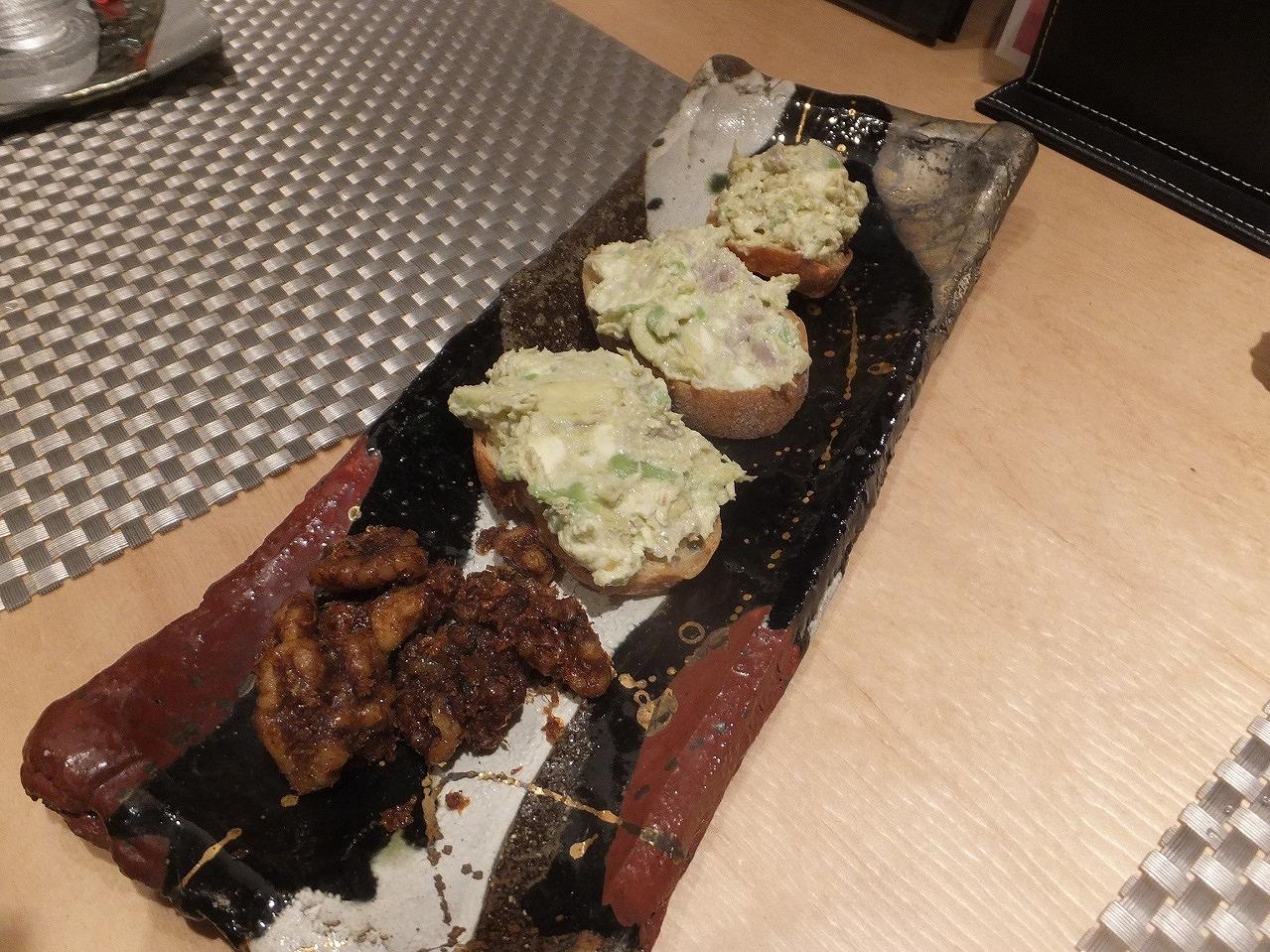kyoko料理